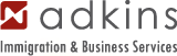 adkins adkins immigration & business services
